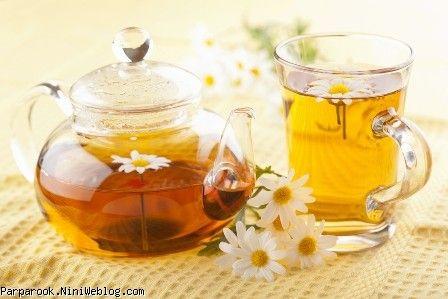 9 مزایای چای بابونه