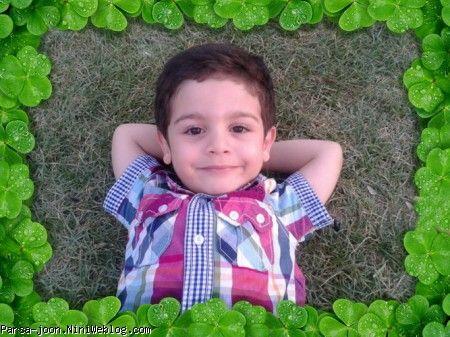عمر من