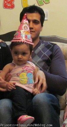 elena birthday