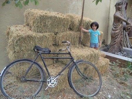 رایا مزرعه دار بزرگ