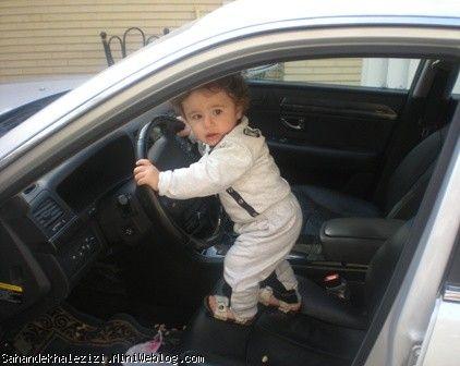 راننده گی