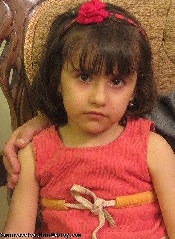 چهار سالگی سلوا