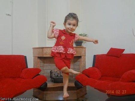 دوسالگی ستیلا