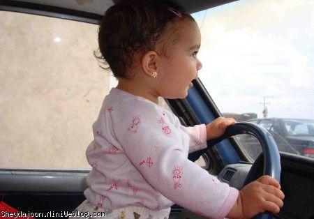 شیدای راننده